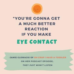 parenting tips child listening