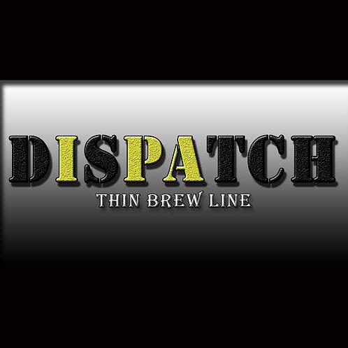 dIsPAtch (32oz Growler + Fill)