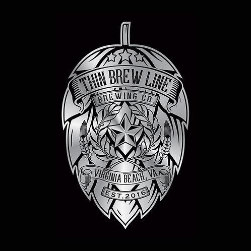 Thin Brew Line Mug Club
