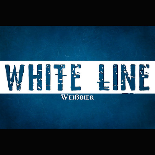 White Line - Hefeweizen