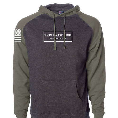 Limited Edition TBL Hoodie