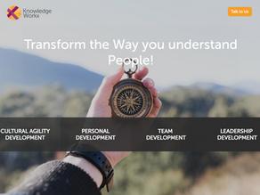 The New KnowledgeWorkx Website