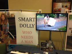 Smart Dolly Exhibit