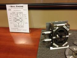 AJ Beal Engine
