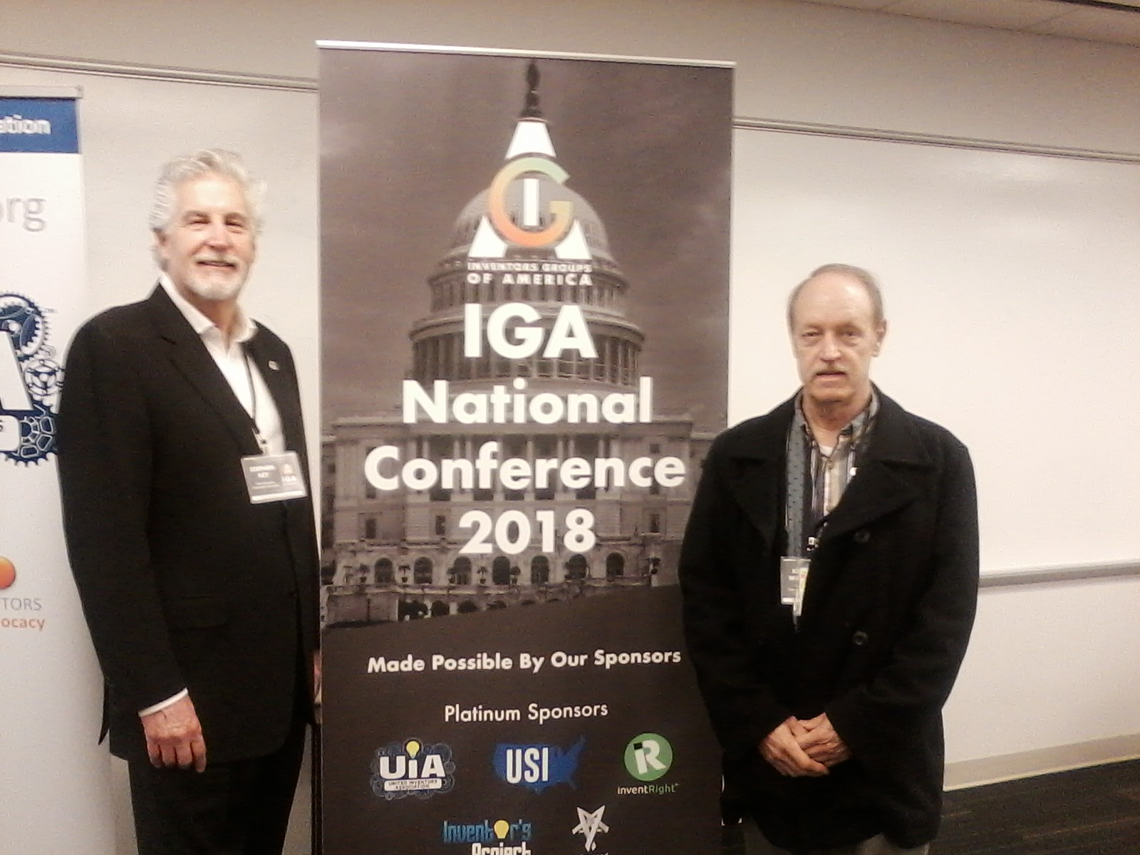 IGA National Conference 2018