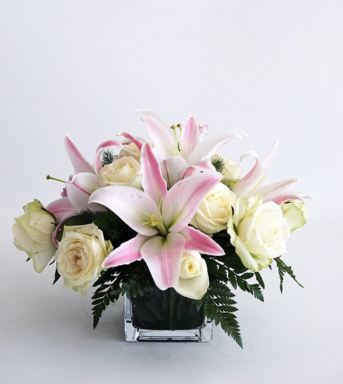 Serendipity Flower Box