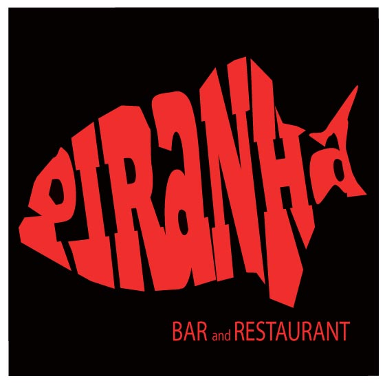 PIRANHA Bar and Restaurant