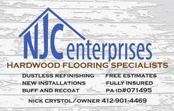 NJC Enterprises