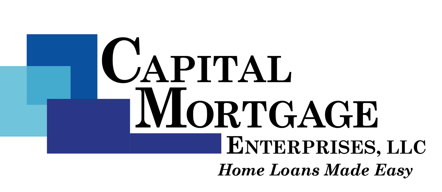 Capital Mortgage Logo