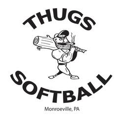 Thugs Softball