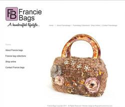 Francie Bags