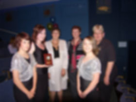 2011 Wrexham Award For Excellence