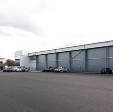 MEAT PROCESSING UNIT, TELFORD