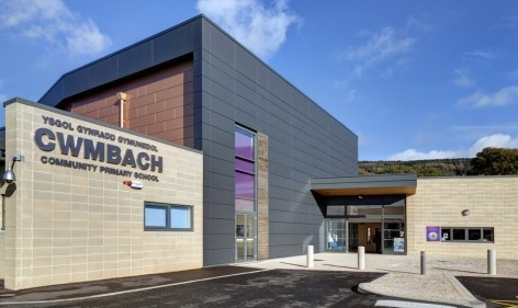 CWMBACH PRIMARY