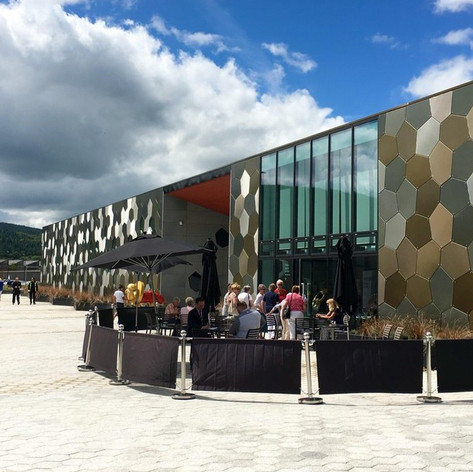 ROYAL MINT VISITOR CENTRE