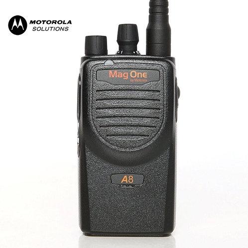 A8 MAG ONE  Radio Portátil