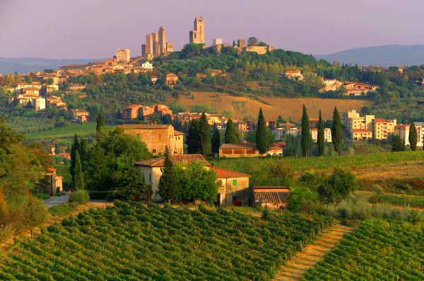 tuscany-fields