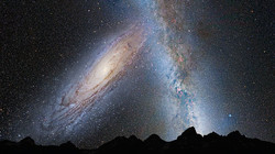 #7 A Galactic Fender Bender