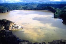 #21 Limnic Eruptions, aka: EXPLODING LAKES