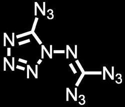 #17 Crazy Chemicals #1 - Azidoazide Azide
