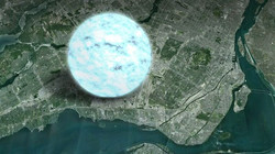 #14 Atoms the size of cities