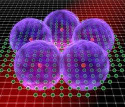 #16 Molecular Light
