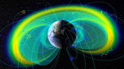 #15 We accidentally made a force field around the planet!?!