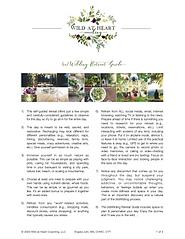 rewilding retreat guide