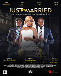 Just Not Married - AFTT Movie Maxi