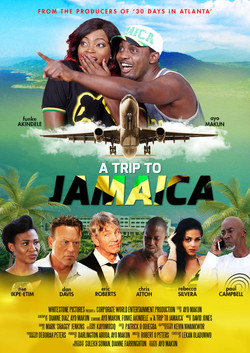 A Trip To Jamaica - AFTT NollyWatch