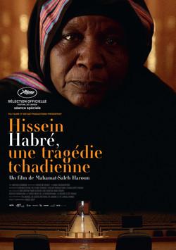 Hissein Habre - AFTT Main Programme