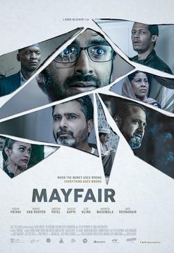 Mayfair - AFTT 2019