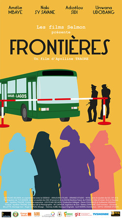 FRONTIERES - OPENING NIGHT