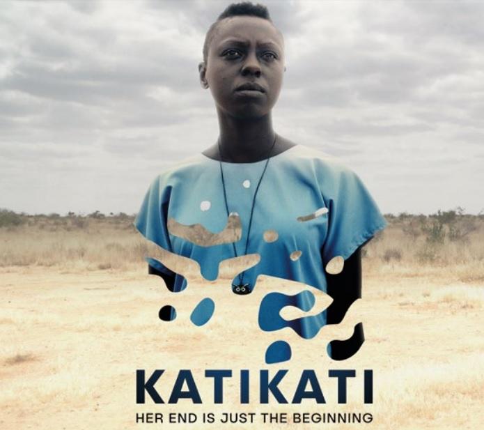 Kati Kati - AFTT Main Programme