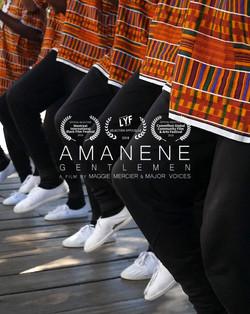 Amanene - AFTT 2019
