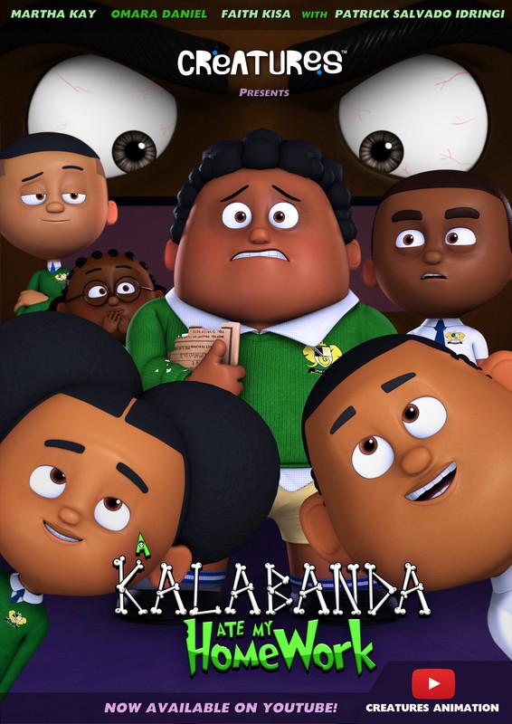 Kalabanda - AFTT Jr