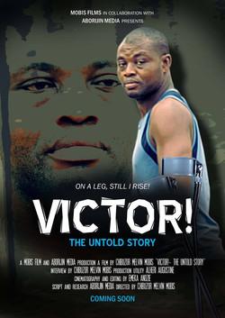 Victor - AFTT Main Programme