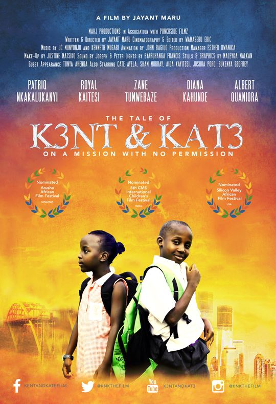Kent & Kate - AFTT Jr.