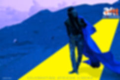 AFTT 2016 Poster - Marlon James