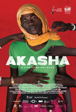 Akasha - AFTT 2019