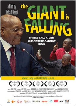 Giant is Falling - Main Programme