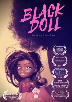 Black Doll - AFTT JR