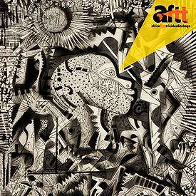 AFTT 2015 Poster - Leroy Clarke