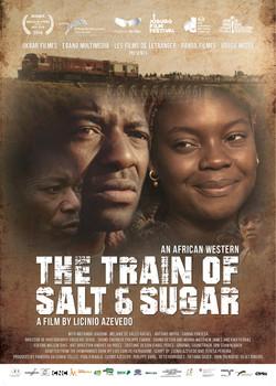 Train of Salt & Sugar-Main Programme