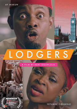 The Lodgers - AFTT Short Film