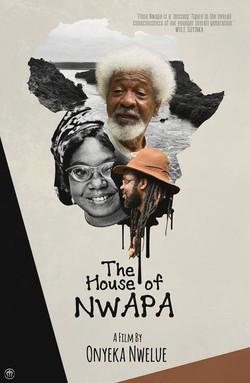 House Of Nwapa - AFTT Main Programme