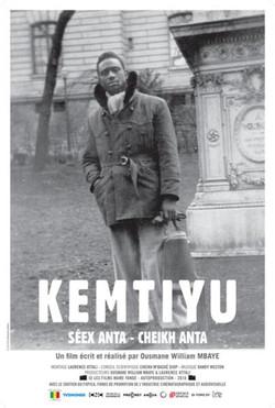 Kemtiyu - AFTT Main Programme