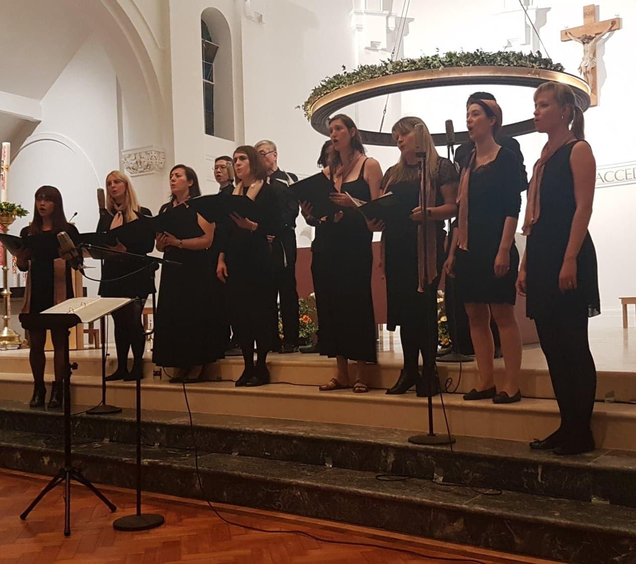 St. Augustine's Polyphonic Choir