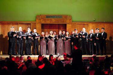 Haraya with Holborn Community Orchestra