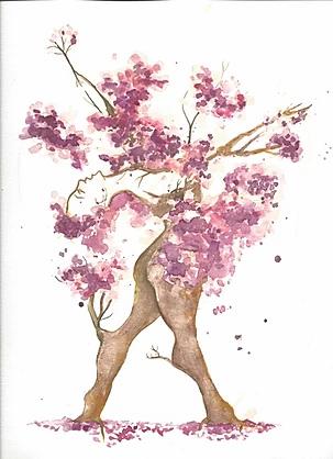 Twiggy Dancer